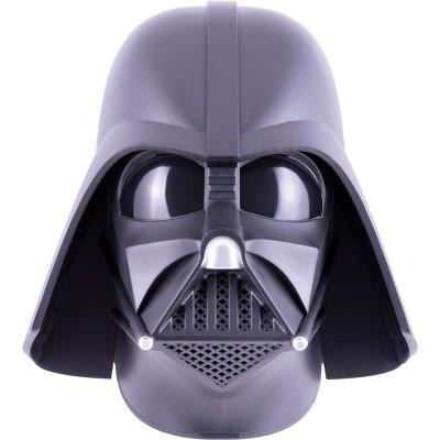 Star Wars Coverlite Darth Vader LED Night Headlight with Light Sensing - Black