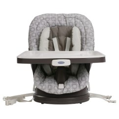 Booster High Chairs Home Depot Plastic Graco Swiviseat Chair Target