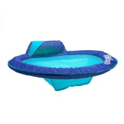 Pool Chair Floats Target Back Support Cushion Swimways Spring Float Sol Seat Adult Swimming Lounge With Carry Bag