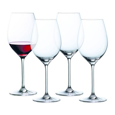 Marquis by Waterford 19.6oz 4pk Moments Red Wine Glasses