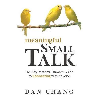 meaningful small talk by