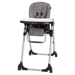 High Chairs For Babies Gaming Office Baby Trend A La Mode Snap Gear 5 In 1 Chair Java Target