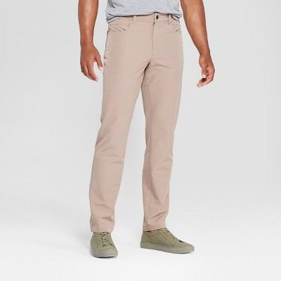 MPG Sport Men's Slim Fit Stretch Woven Pants