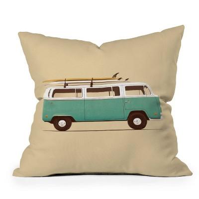 car shaped pillow target