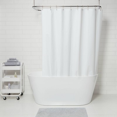 shower curtain liner target