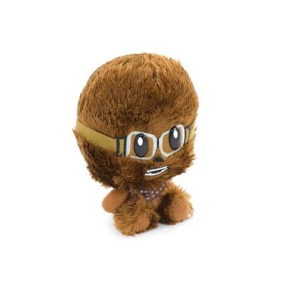 Star Wars SuperBITZ Plush - Chewbacca (with Goggles) Plush - SDCC Exclusive