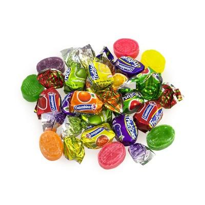 colombina candies assorted flavor