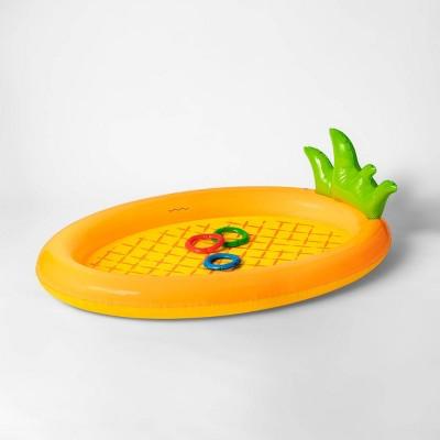 Pineapple Play Pool - Sun Squad™