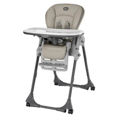 Target High Chair Ikea Ektorp Cover Chicco Polly Papyrus