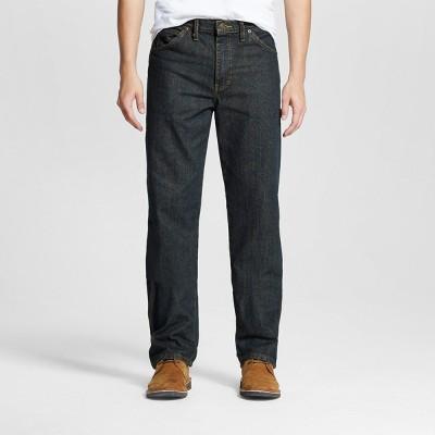 Dickies® Men's Relaxed Straight Fit Denim Carpenter Jeans