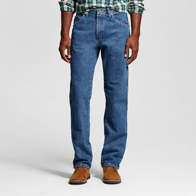 Wrangler® Men's 5-Star Regular Fit Jeans