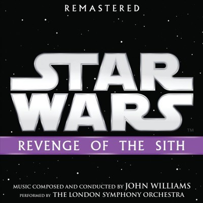 John Williams - Star Wars: Revenge Of The Sith (Osc) (CD)