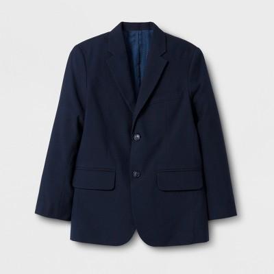 Boys' Suit Jacket - Cat & Jack™ Navy