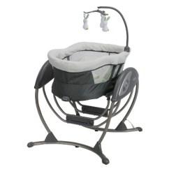 Graco Swing Chair Zebra Noir Furniture Chairs Dream Glider Gliding Sleeper Baby Rascal Target Dreamglider