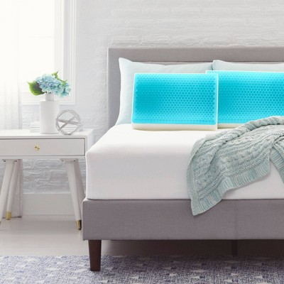 contour pillow target