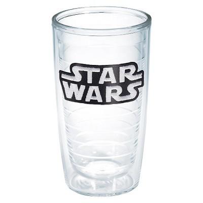 Star Wars® Tumbler Clear 16oz Plastic