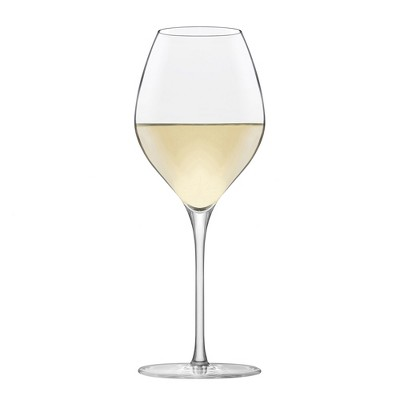 Libbey Signature Westbury White Wine Glasses 16oz - Set of 4