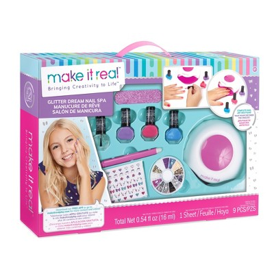 make it real Nail Art Kits