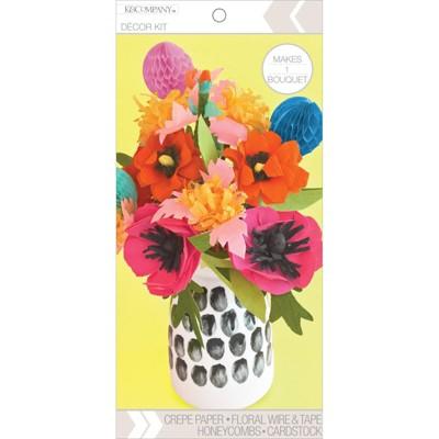 K&Company Bouquet Decor Kit