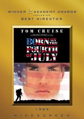 Born On The Fourth Of July Se (DVD)