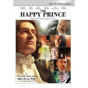 The Happy Prince (DVD)(2019)