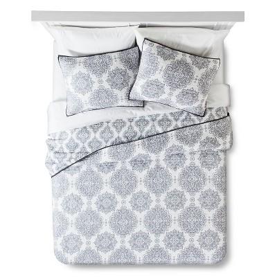 Cresta Quilt And Sham Set - homthreads™