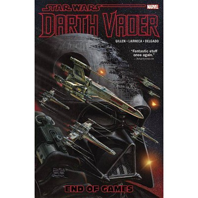 Star Wars: Darth Vader, Volume 4 - (Paperback)