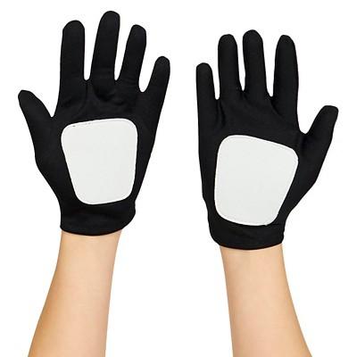 Kids' Star Wars Clone Wars Clonetrooper/Obi-Wan Gloves One Size
