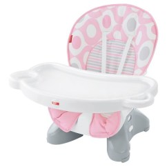 Target Space Saver High Chair White Dining Room Chairs Set Of 4 Fisher Price Spacesaver Pink Ellipse