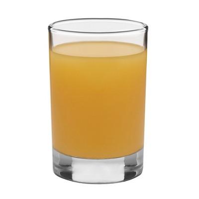 Libbey Glass Tumblers 5.5oz - Set of 8