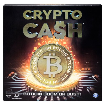 Crypto Cash Game