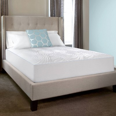 Cool Luxury Mattress Pad - Tempur-Pedic