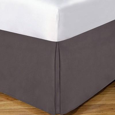 """Tailored 14"""" Bed Skirt - Levinsohn"""