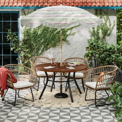southport patio furniture collection