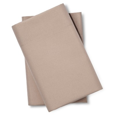 Microfiber Pillowcase Set Solids - Room Essentials™