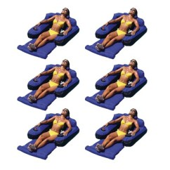 Pool Chair Floats Target Swing Cad Block Free Swimline Swimming Fabric Inflatable Ultimate Float Lounger About This Item