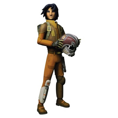 Star Wars Rebels Ezra Bridger Standup
