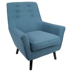 Contemporary Accent Chair Wholesale Bulk Covers Vail 37 In Mid Century Modern Lumisource Target