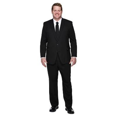 Haggar H26 - Men's Big & Tall Classic Fit Stretch Suit Jacket