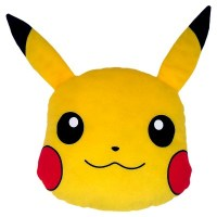 "Pokmon Pikachu Throw Pillow - Yellow (12"") : Target"