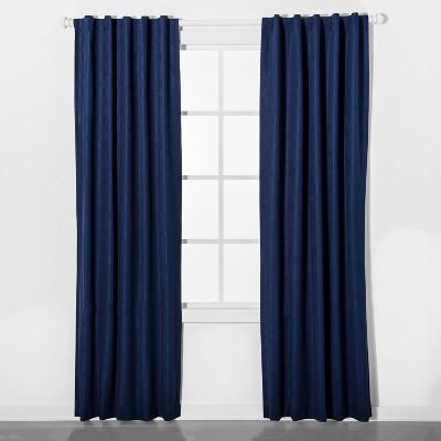 Mesh Blackout Curtain - Pillowfort™