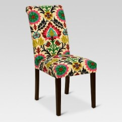 Accent Dining Chairs Wedding Chair Cover Hire Newcastle Upon Tyne Avington Print Threshold Target