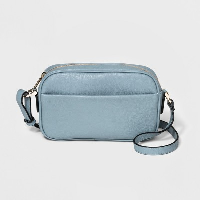 Everyday Essentials Camera Crossbody Bag - A New Day™