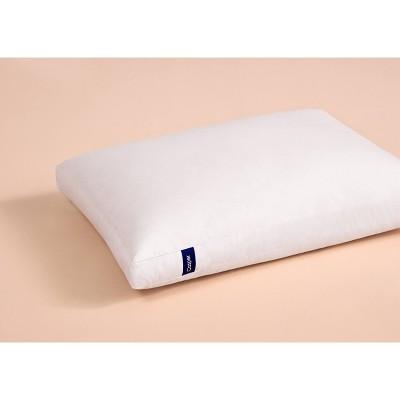 the casper down bed pillow standard