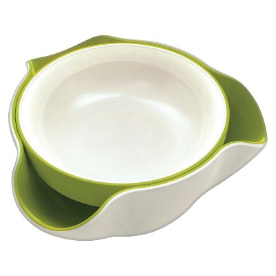 Joseph Joseph Double Dish™ White