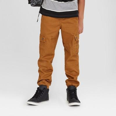 Boys' Cargo Jogger Pants - Cat & Jack™