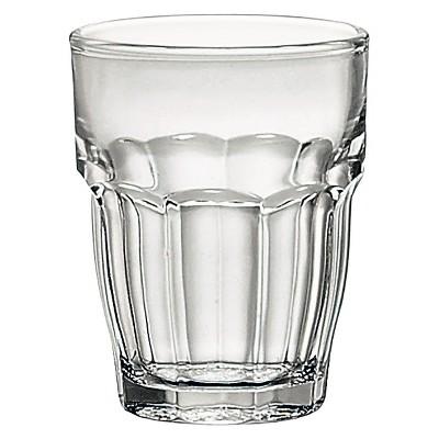 Bormioli Rocco Rock Bar Stackable 2oz Shot Glass - Set of 6