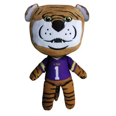 NCAA LSU Tigers Plush Baby Bro Mascot