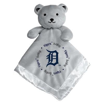 MLB Detroit Tigers Gray Baby Bear