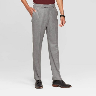 Men's Slim Skinny Fit Suit Pants - Goodfellow & Co™